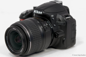Nikon DSLR - Digital Photography Course