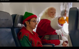 Delta Air Lines Holiday Safety Video