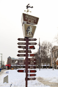 What to do in Anchorage on a Winter Day
