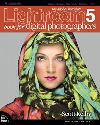 Adobe Lightroom 5 Kelby Book Review