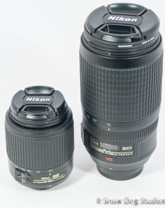 What lens to buy next?