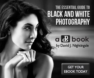 The Essential Guide to Black and White Photography:  Book Review