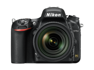 Nikon D750….Thoughts